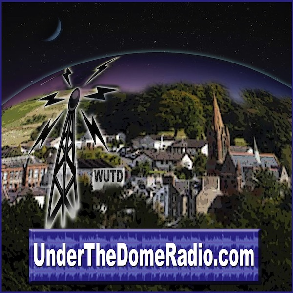 Under The Dome Radio Podcast with Wayne and Troy