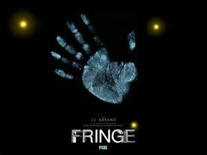 FRiNGE - Hand - FRiNGEcasting podcast