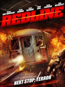Buy Kevin Sizemore in Redline, coming out on Amazon Instant Video on 7/23/2013