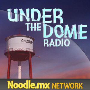 Under The Dome Radio album art