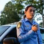 Sheriff Linda Esquivel
