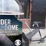 SXSW Fans Travel Dome Style