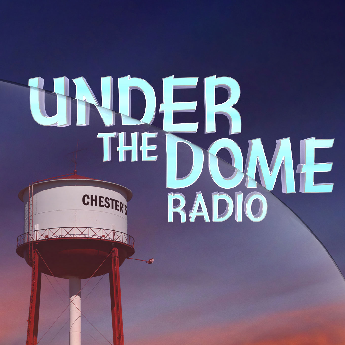 Under the Dome Radio